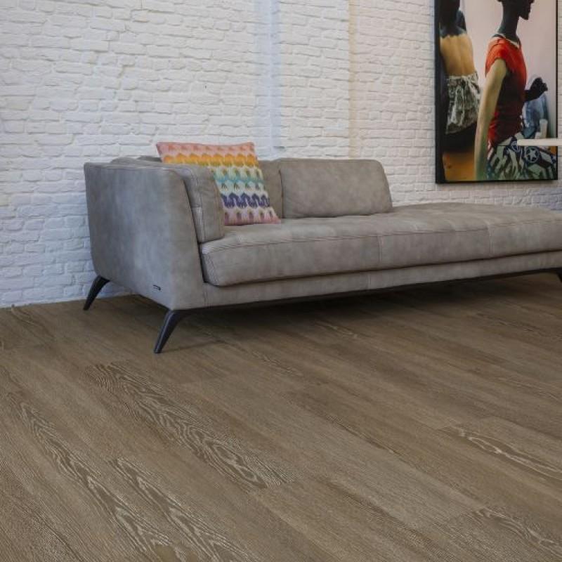 COREtec Authentics 50 LVR 131 Montreal klikkes vinyl padló