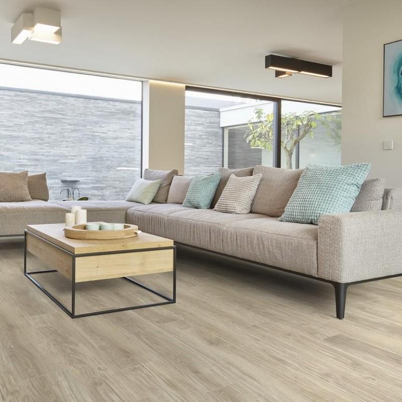 COREtec® Naturals + 50 LVPE 853 Timber Klikkes rendszerű vinyl padló