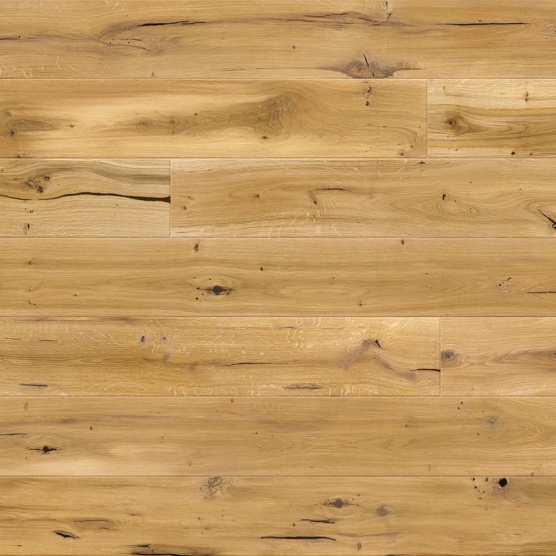 Barlinek Madeira Grande Tölgy, matt-lakkozott szalagparketta