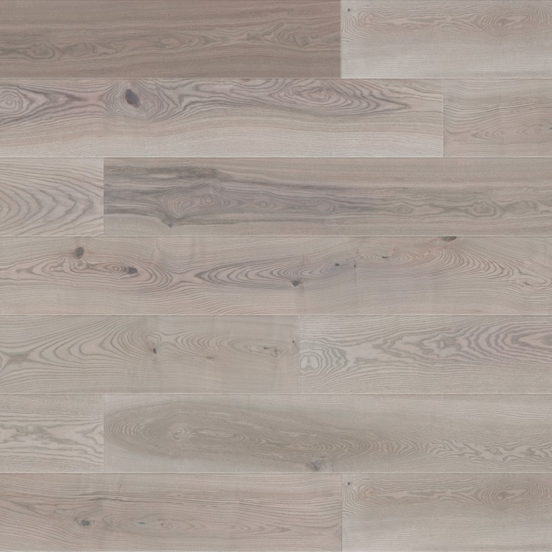 Barlinek Platinium Grande Kőris, matt-lakkozott szalagparketta