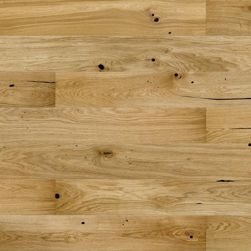 Barlinek Raisins Grande Tölgy, matt-lakkozott szalagparketta